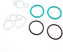 Diesel Oil Cooler Gasket With O Rings For Ford 7.3L Pretty Ford F-350 Ford7.3L Powerstroke