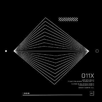 Relevant Symmetry III (The Remixes)