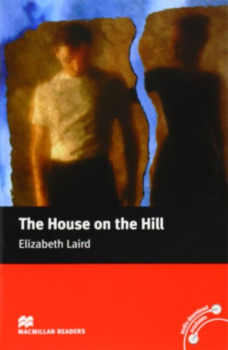 Macmillan Readers House on the Hill The Beginner Without CDの詳細を見る