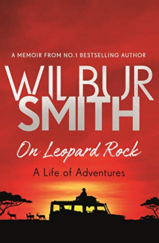 On Leopard Rock. A Life Of Adventures