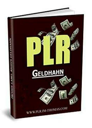 PLR-Geldhahn: WIE MAN MIT €4-PLR-PRODUKTEN WIE VERRÜCKT PROFITE MACHT