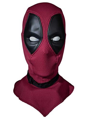 CosFantasy New Wade Wilson Cosplay Mask for Halloween mp005187~