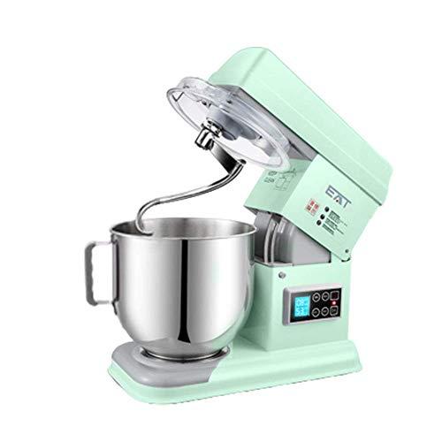 Water cup Electric whisk Elektrischer Schneebesen Food Stand Mixer 550W Tilt Head Food Blender Inklusive Teighaken, Schneebesen Und Schläger, 11 Geschwindigkeitseinstellungen Und L