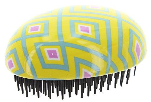 Brosse a cheveux Eclektic couleur pm