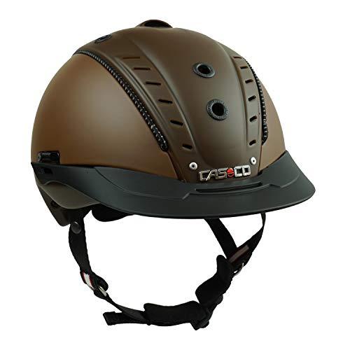 Casque d'équitation casco