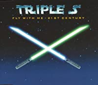 Fly with me-21st century [Single-CD]