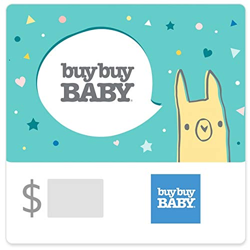 buybuyBaby Gift Cards Configuration Asin - Email Delivery