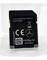 Tarjeta SD para Mercedes-Benz Garmin Map Pilot SD Card V15 2020-2021 Europe, A2139064607