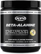 XPI Raw Beta Alanine Powder 300 Grams, 100 Servings - Non-GMO