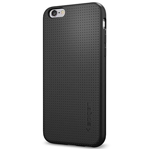 Spigen SGP11019 - Funda para iPhone 6 / 6S, Negro
