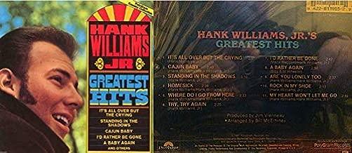 Hank Williams, Jr. - Greatest Hits, Vol. 1