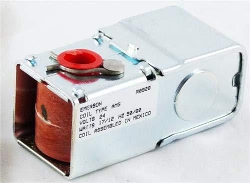 Emerson Climate Technologies/Alco Controls AMG24 Alco Coil Assy 24Volt