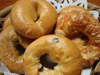 【九州産オーガニック小麦使用】ベーグル詰合せ5種×各2個