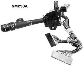 Shee-Mar SM253A Turn Signal - Cruise Control - Headlight - Wiper/Washer - Hi/Low Beam - Hazard Switch