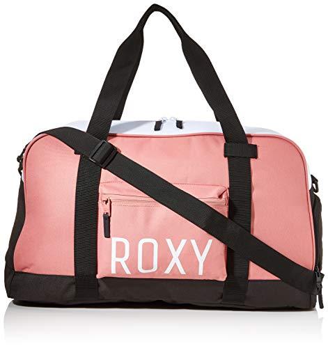 Roxy Endless Ocean, Bolsa de deporte. para Mujer, Rosa pálido, X-Large