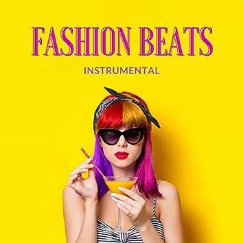 Fashion Beats Instrumental: Fashion EDM Background Instrumental Music