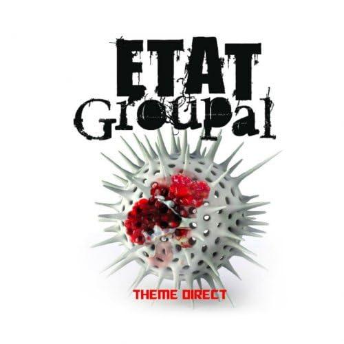 Etat Groupal