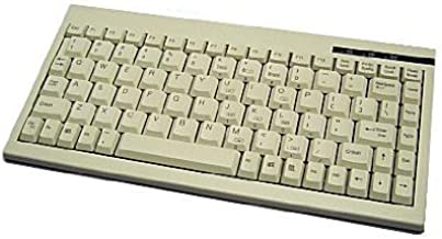 Solidyear ミニキーボード ACK-595U 日本語(白)USB