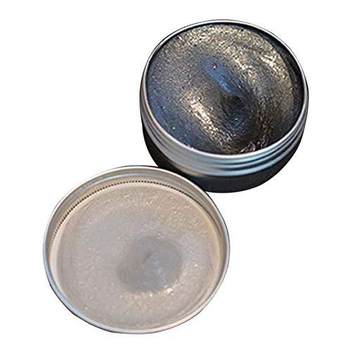 Aeebuy Temperatur Farbwechsel Haarfärbemittel Einweg-Styling-Tool Schnelltrocknender Farbstoff für den Heimsalon