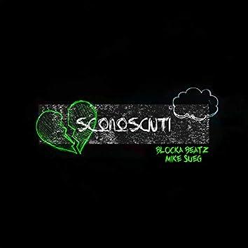 Sconosciuti (feat. Mike Sueg)
