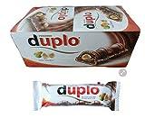 Ferrero Duplo Chocolate and Hazelnut Bars (24 Count)