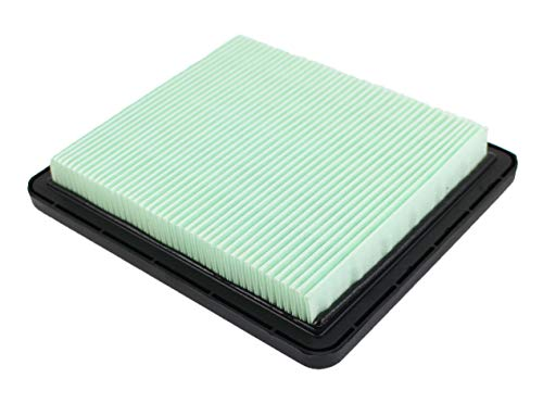 Pro Chaser 17211-ZL8-023 Air Filter Air Cleaner for Troy-Bilt TB240 11A-B29Q711 Push Mower MTD 12A-B29Q701 12ALD33Q897 Engine Series Replaces for GCV160 Honda Engine
