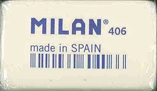 Gomas de Borrar Milan Gigante Marca MILAN