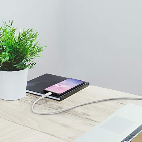 Neowey USB-C Kabel Datenkabel Ladekabel 100W für Samsung, Huawei, Sony, Microsoft (2,0m)