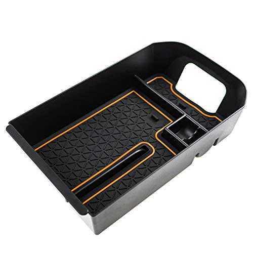 ZCLINKO Compatible con Toyota-RAV4 2021 Consola Central Caja