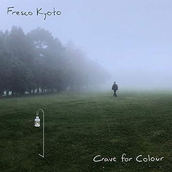 Crave for Colour