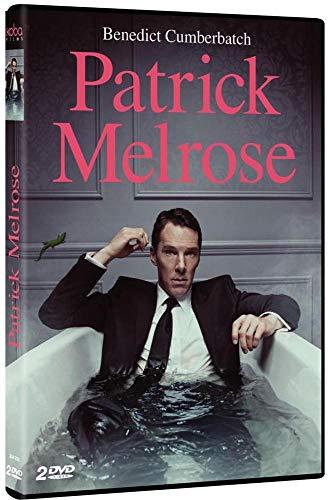 Patrick Melrose - Intégrale [Francia] [DVD]