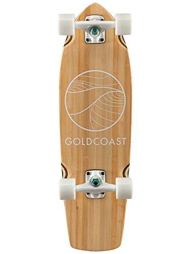 Goldcoast The Classic Bamboo Cruiser