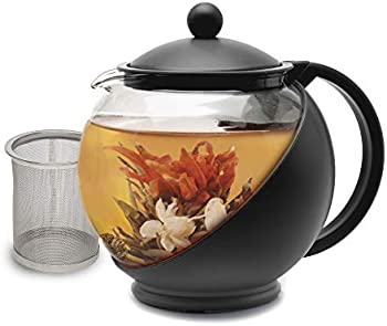 Primula Half Moon Teapot with Removable Infuser