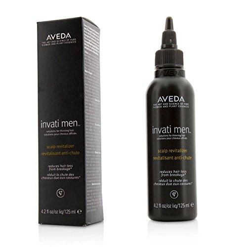 Aveda - Invati Men Scalp Revitalizer (For Thinning Hair) 125ml/4.2oz