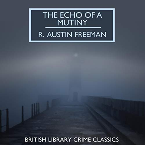 The Echo of a Mutiny cover art