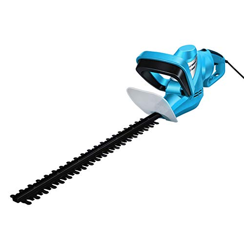 Best Prices! DENGS 750W Hedge Cutter Brush Cutter, The Handle rotates 180 Degrees, The Speed is 3300...