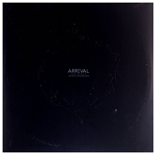 Arrival - Original Motion Picture Soundtrack [Vinyl LP]