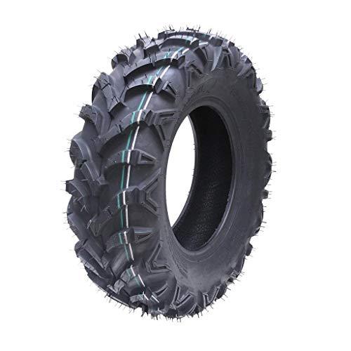 Neumático Quad 22x7-11 4ply Wanda 'E' Neumático de carretera marcado ATV neumático 22 7.00 11 neumático
