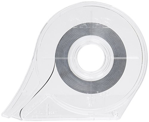 アイシー マットテープ ブラック 2.0mm [2012]