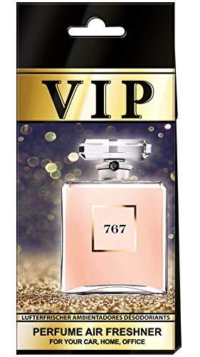 Caribi 5x VIP Car, Home of Office Luchtverfrisser met parfumgeur van No503 - Dior Dior Homme Sport