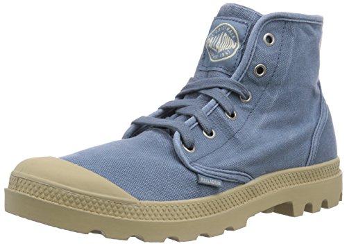 Palladium Herren Pampa HI Desert Boots, Blau (Nordic Blue/Putty 475), 39.5