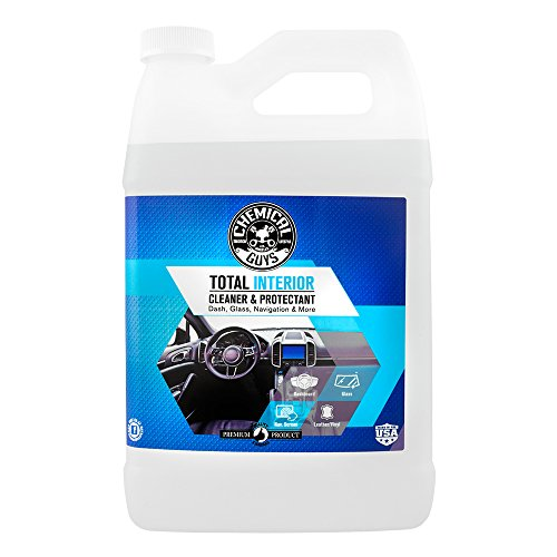 Chemical Guys SPI220 Total Interior Cleaner & Protectant, 1 Gal