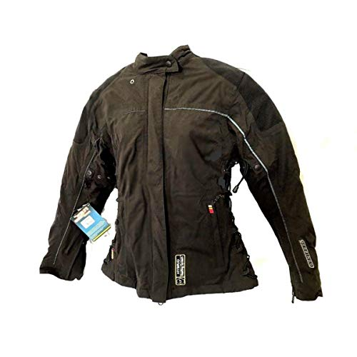 Gerbing 12V Women's Hybrid LT Heated Motorcycle Jacket