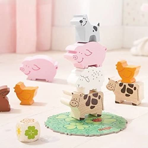 HABA My Very First Games Animal Upon Animal by HABA