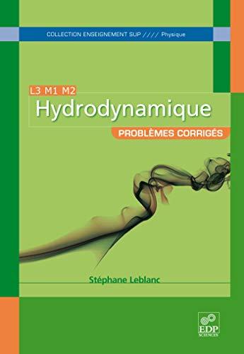 Hydrodynamique