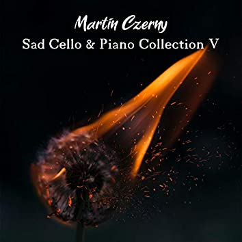 Sad Cello & Piano Collection V