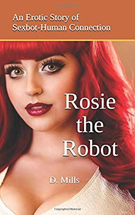 I, Sexbot: The Complete Trilogy (Scifi Erotica Bundle)