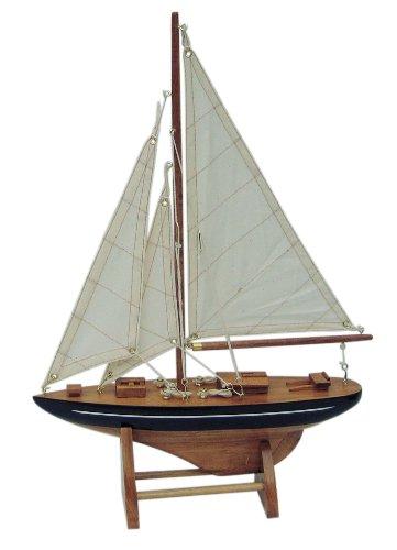 mare-me Segel Yachten, 25cm