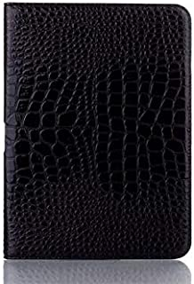 Tablets & e-Books Case - Crocodile Style Case For S 8.4 T700 T705 SM-T700 SM-T705 Leather Stand Smart Tablet Cover For Tab...