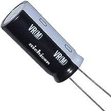 Aluminum Electrolytic Capacitors - Leaded 50volts 2200uF 16x35.5 20% 7.5LS (10 pieces)